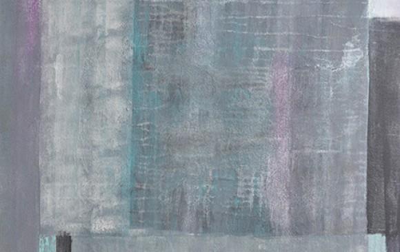 Abstrakt grau weiß