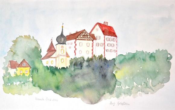 Burg Egloffstei