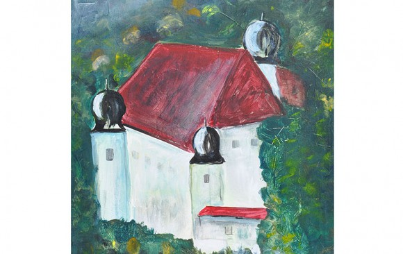 Burg Aufsess