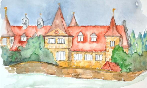 Welserschloss Neunhof